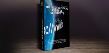 Libro The International Rules of Netiquette